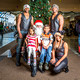 Santa Visits HRHD 2014 (High Res Photos)